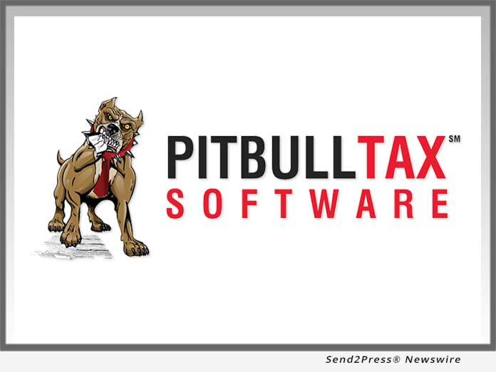 PitBullTax Software