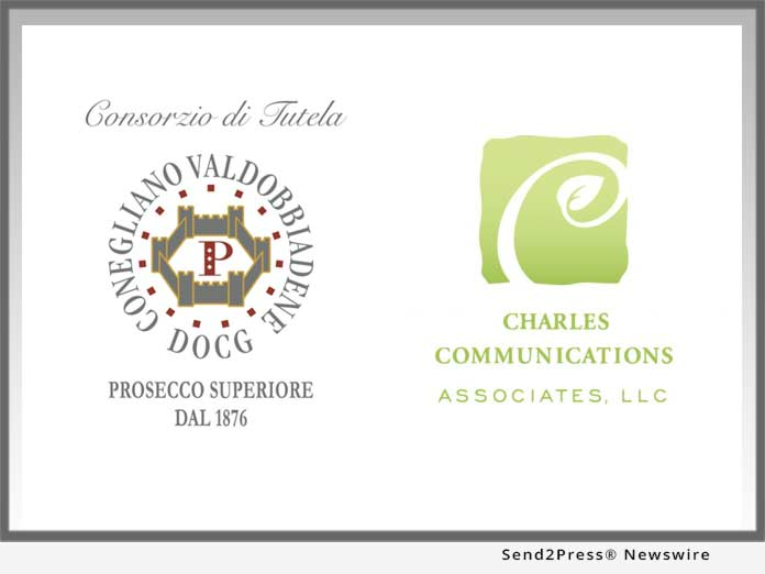 Charles Communications Associates