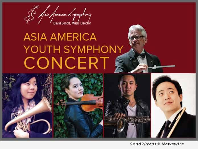 Asia America Symphony Association