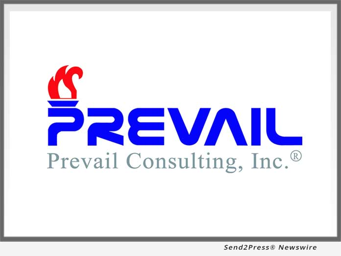 Prevail Consulting Inc.