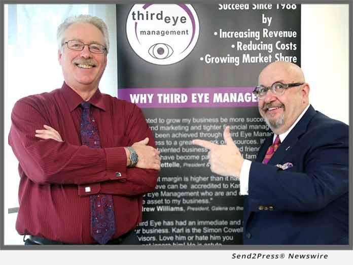 Third Eye Management and Associates Inc.