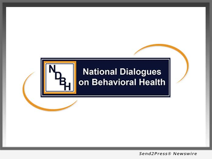 National Dialogues on Behavioral Health
