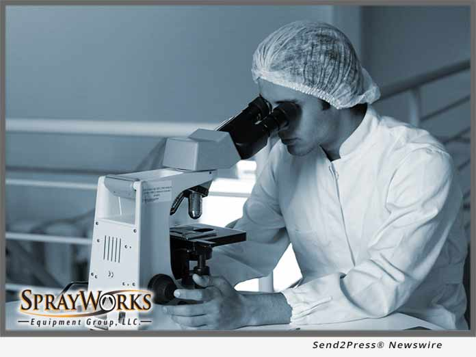 SprayWorks Equipment Group LLC