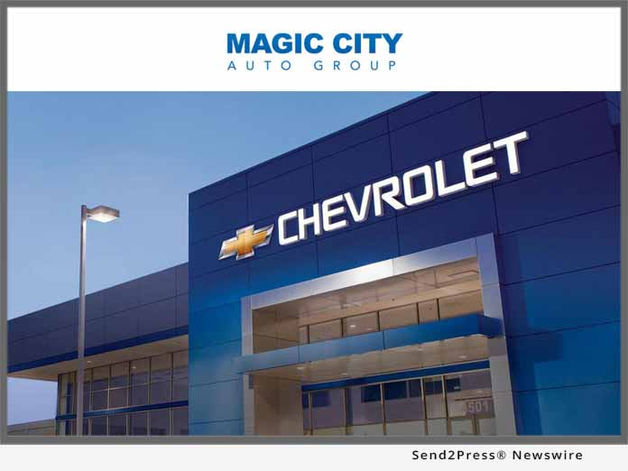 Magic City Auto Group
