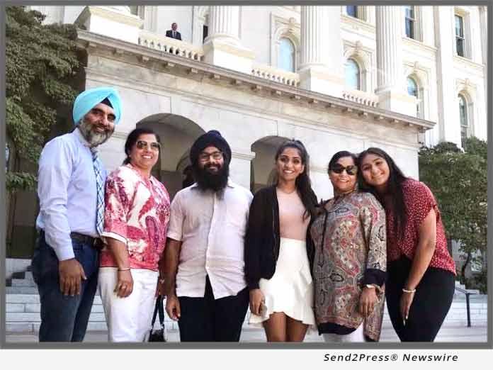 Punjabi American Heritage Society