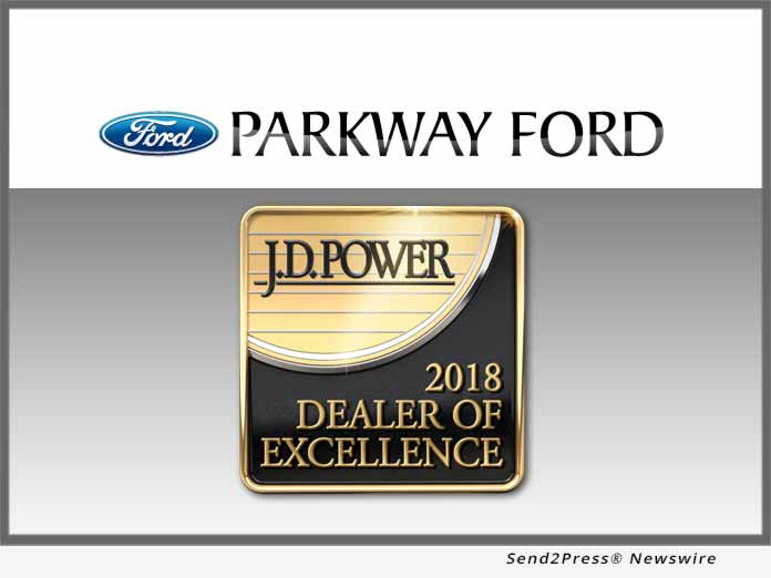 Parkway Ford