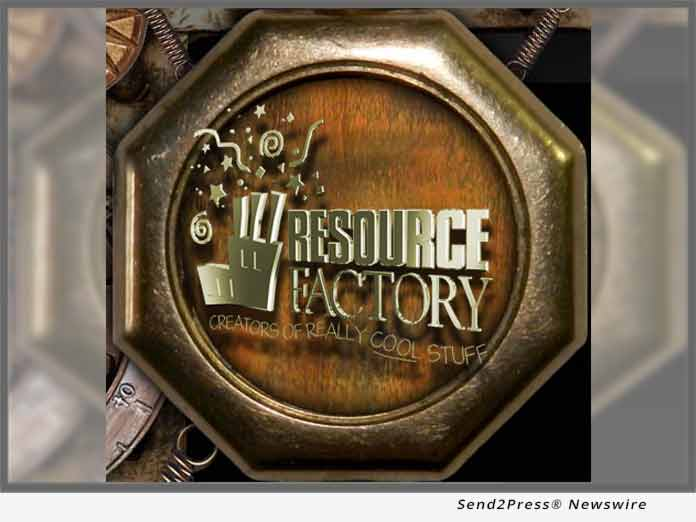The Resource Factory