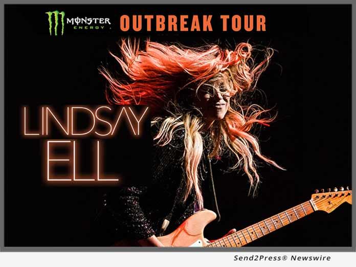 Monster Energy Outbreak Tour