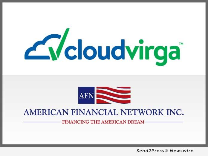 Cloudvirga Inc.