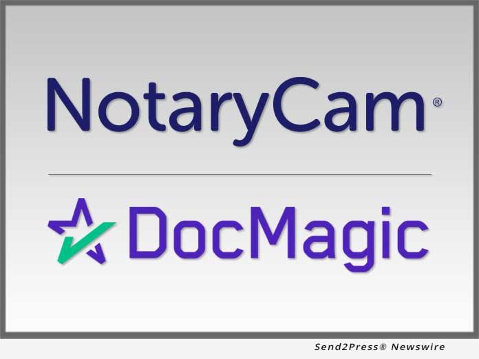 NotaryCam Inc.