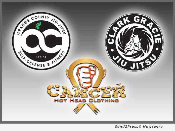 OC Jiu-Jitsu a Clark Gracie Academy