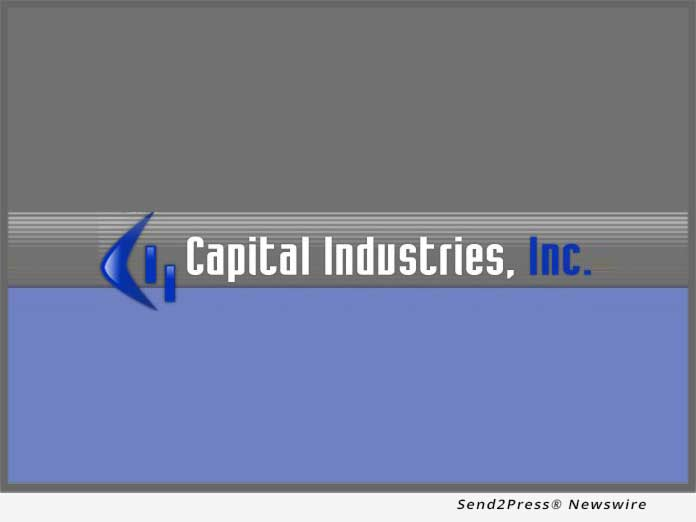 Capital Industries Inc.