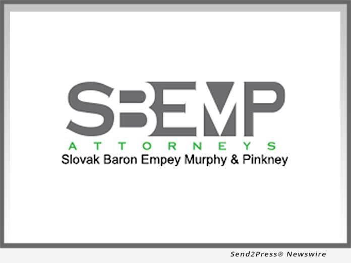 SBEMP LLP