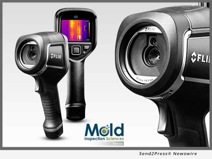 Mold Inspection Sciences Texas