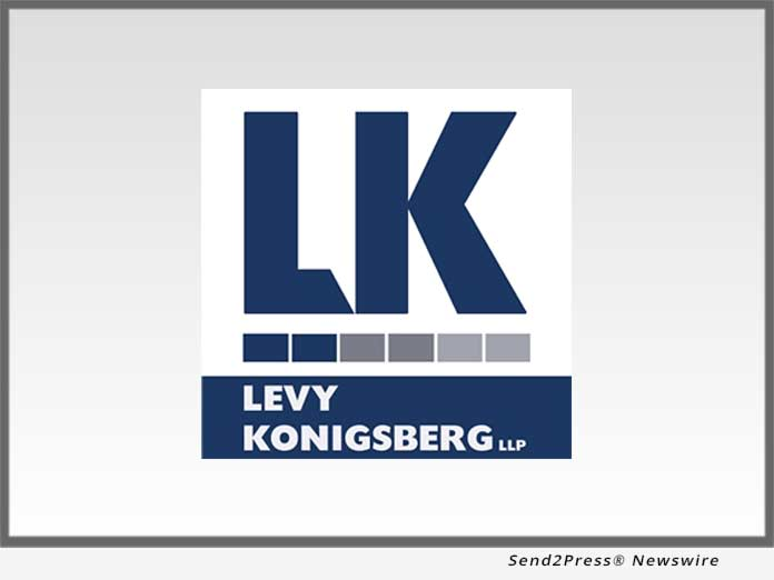 Levy Konigsberg LLP