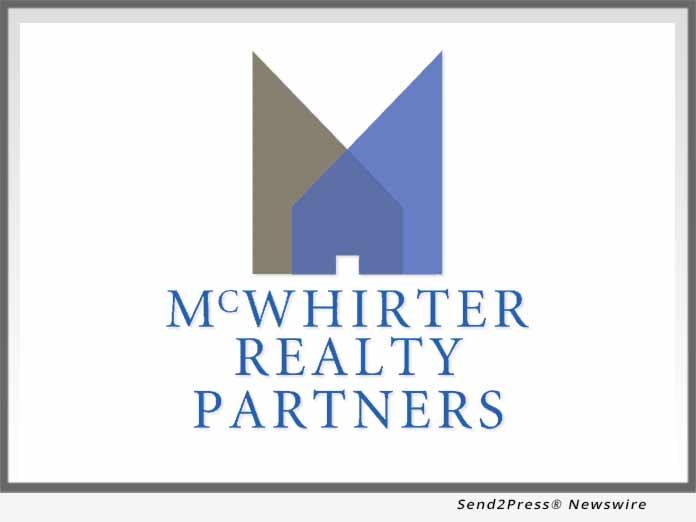 McWhirter Realty Partners