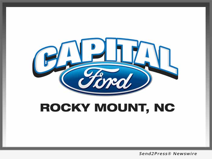 Capital Ford of Rocky Mount