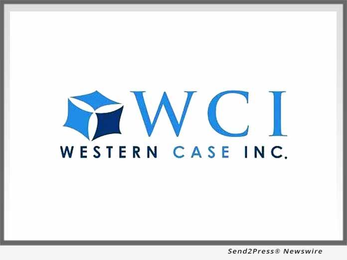 Western Case Inc.