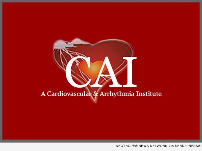 C.A.I. Cardiovascular and Arrhythmia Institute