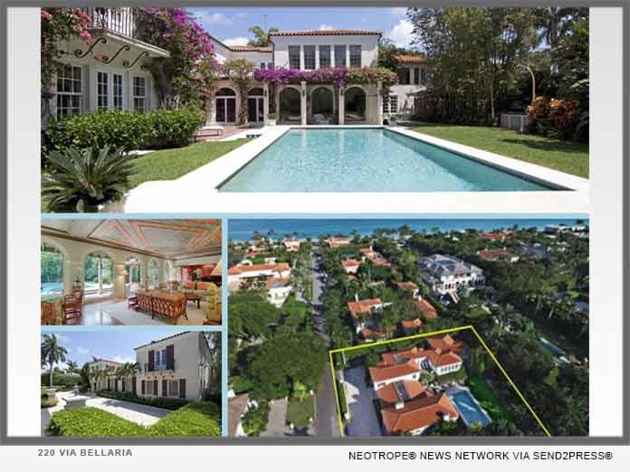 Jim McCann & Associates, Premier Estate Properties