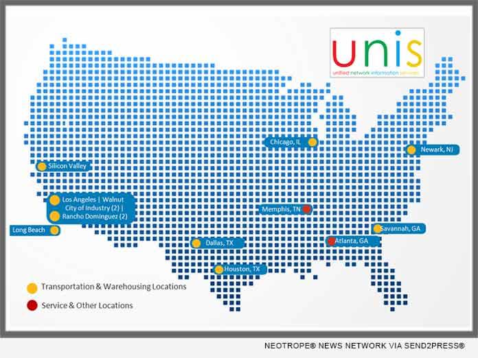 UNIS LLC