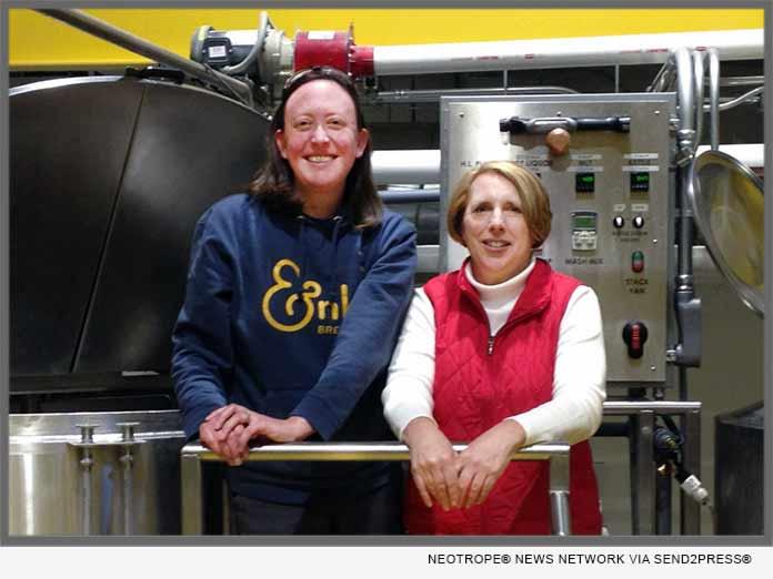 ENKI Brewing Company