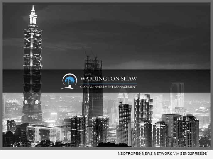 Warrington Shaw