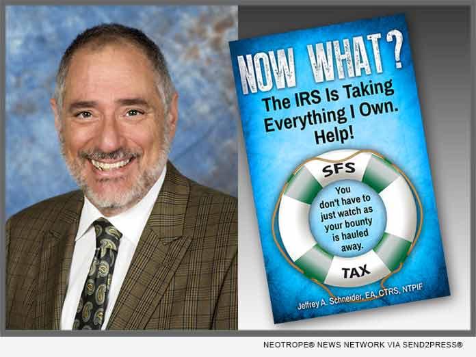 SFS Tax Problem Solutions