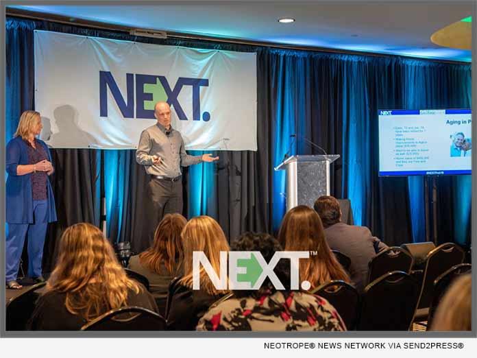NEXT Mortgage Events LLC