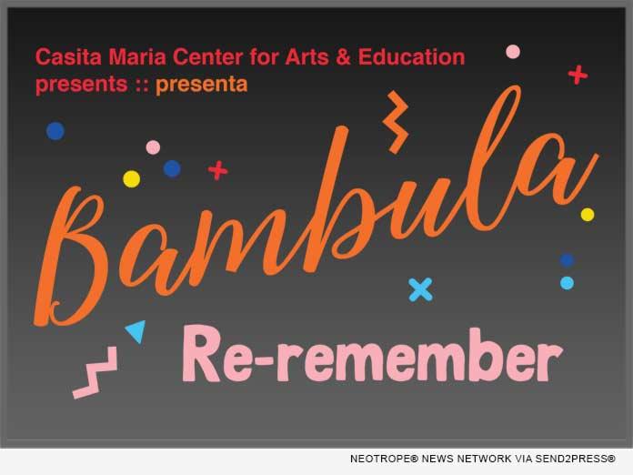 Casita Maria Center for Arts and Education