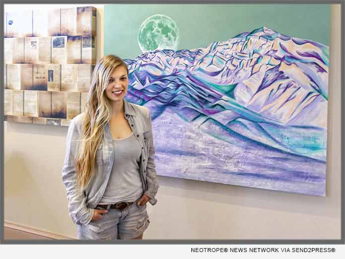 Mojave National Preserve Artist Foundation