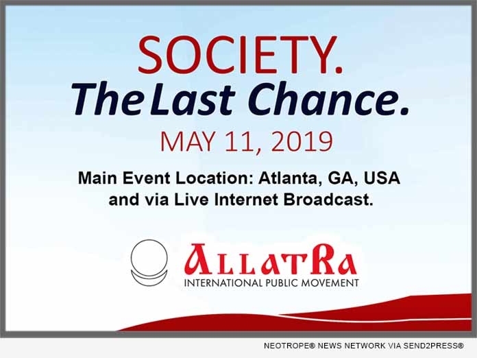 AllatRa International Public Movement