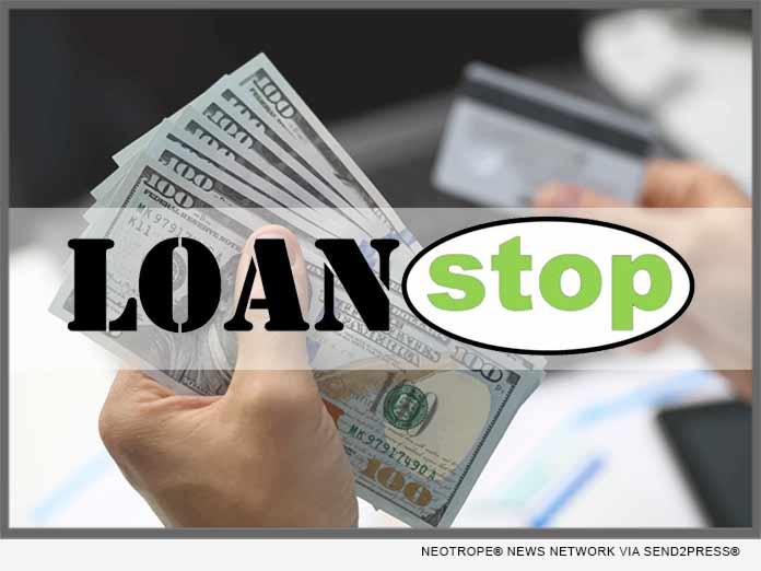 Loan Stop