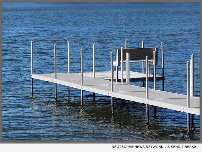 Solo Dock