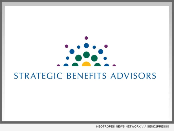Strategic Benefits Advisors Inc.