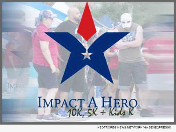 Impact A Hero