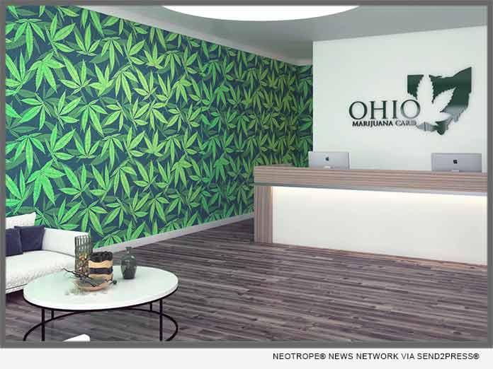 Ohio Marijuana Card