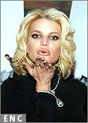 Jessica Simpson - diamond kiss