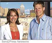 Jonathan and Yvette Boatwright