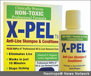 non-toxic head lice treatment