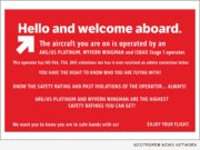NV Jets Wyvern Info