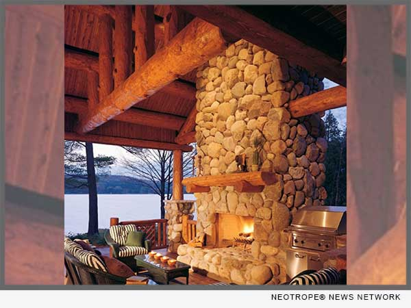Johnson's Log Home and Timber Frame Shows