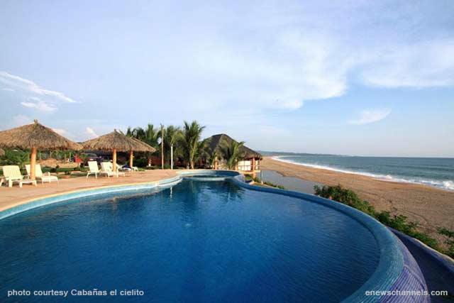 Cabo Corrientes Vortex