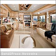 Luxury Rv Rentals Ny